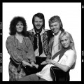 ABBA Black and White