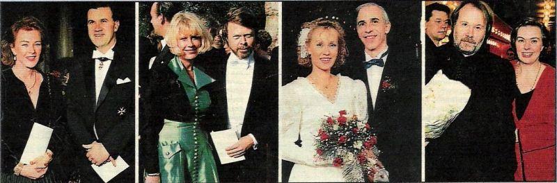ABBA po letech